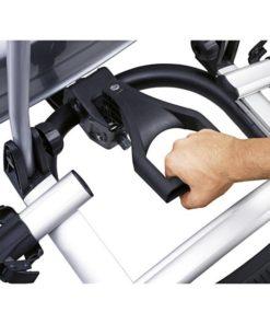 Cycloc SOLO cykelophæng til væg læs mere her