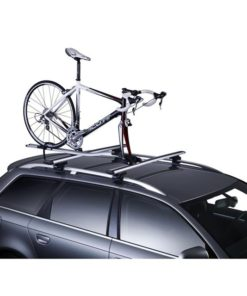 Cykelholder til tag