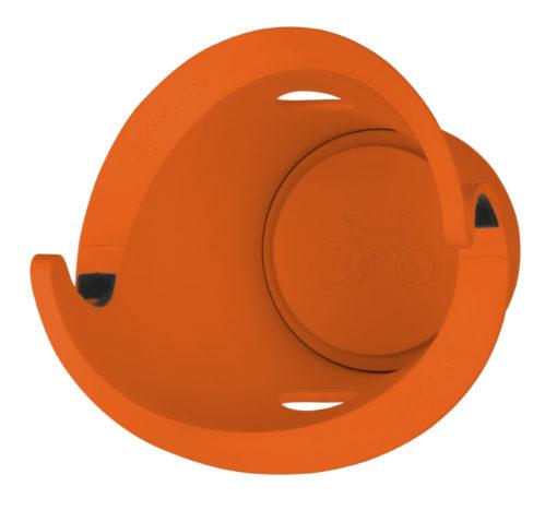 Cycloc SOLO cykelophæng til væg 6