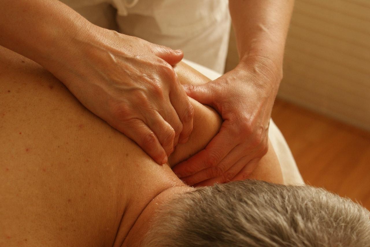 Sportsmassage – din vej væk fra ømme muskler! 1